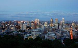Bild: Montreal Evening von Marlusz Kluzniak / Flickr / CC BY-NC-ND