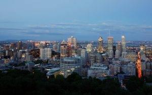 Bild: Montreal Evening von Marlusz Kluzniak / Flickr / CC BY-NC-ND